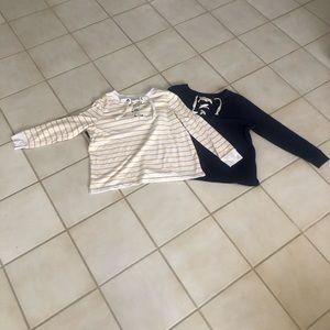 Set of 2 Old Navy sweatshirts XL